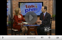 Talk Philly Interview