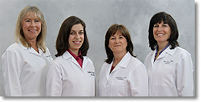Audiology Staff